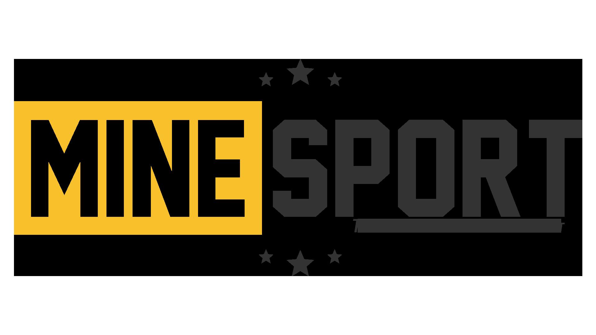 Logo Minesport, la revue E-Sport de Minecraft